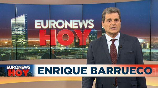 Euronews Hoy | Las noticias del martes 11 de junio de 2019