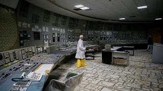 Memories of Chernobyl as acclaimed HBO series puts disaster back in focus