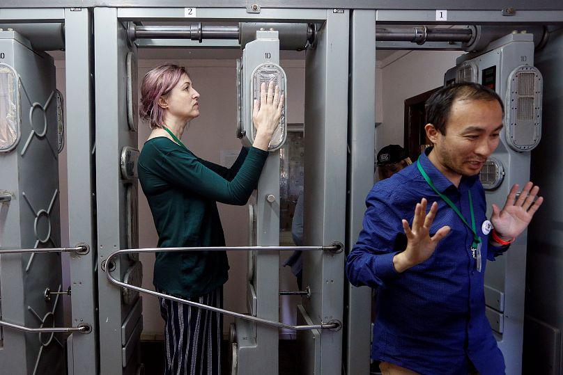 REUTERS/Valentyn Ogirenko