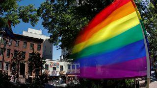 Botsvana'da mahkeme kararıyla eşcinsellik suç olmaktan çıkartıldı