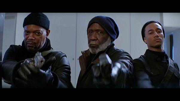 'Shaft' vuelve a Harlem, con acción y humor