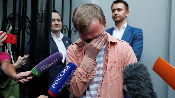 Caso Golunov: Putin silura due generali di polizia