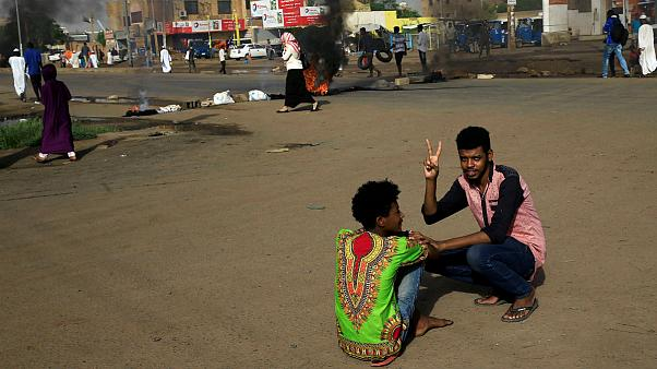 نافرمانی مدنی در سودان به صورت موقت متوقف شد