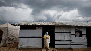 Лихорадка Эбола пришла в Уганду