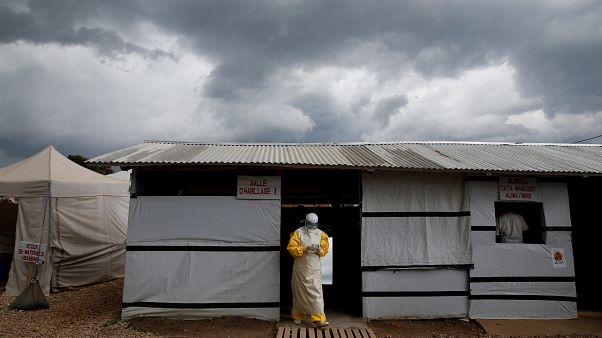 Uganda confirma primeiro caso de Ebola