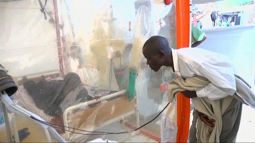 Erste Ebola-Fälle in Uganda