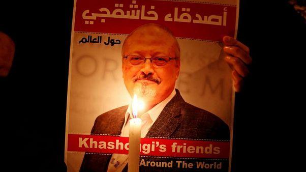 واشنطن تضغط على السعودية لتحريك ملف إغتيال خاشقجي من جديد