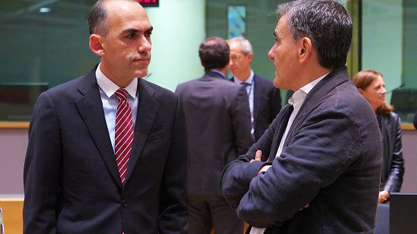 Η κυπριακή οικονομία στο Eurogroup της Πέμπτης