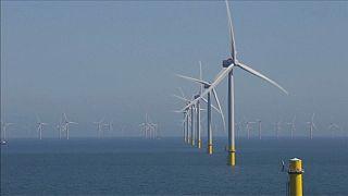 M. Βρετανία: Υψηλοί στόχοι για την κλιματική αλλαγή
