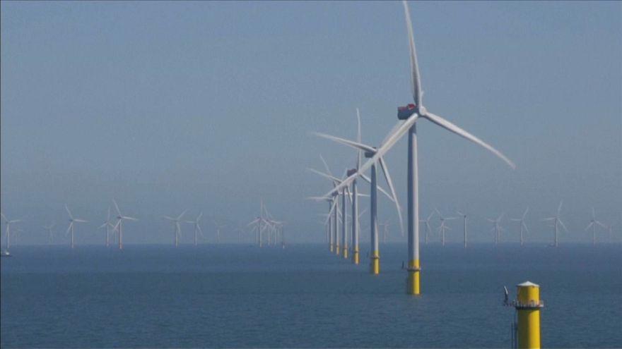 Reino Unido: Cero emisiones de CO2 para 2050