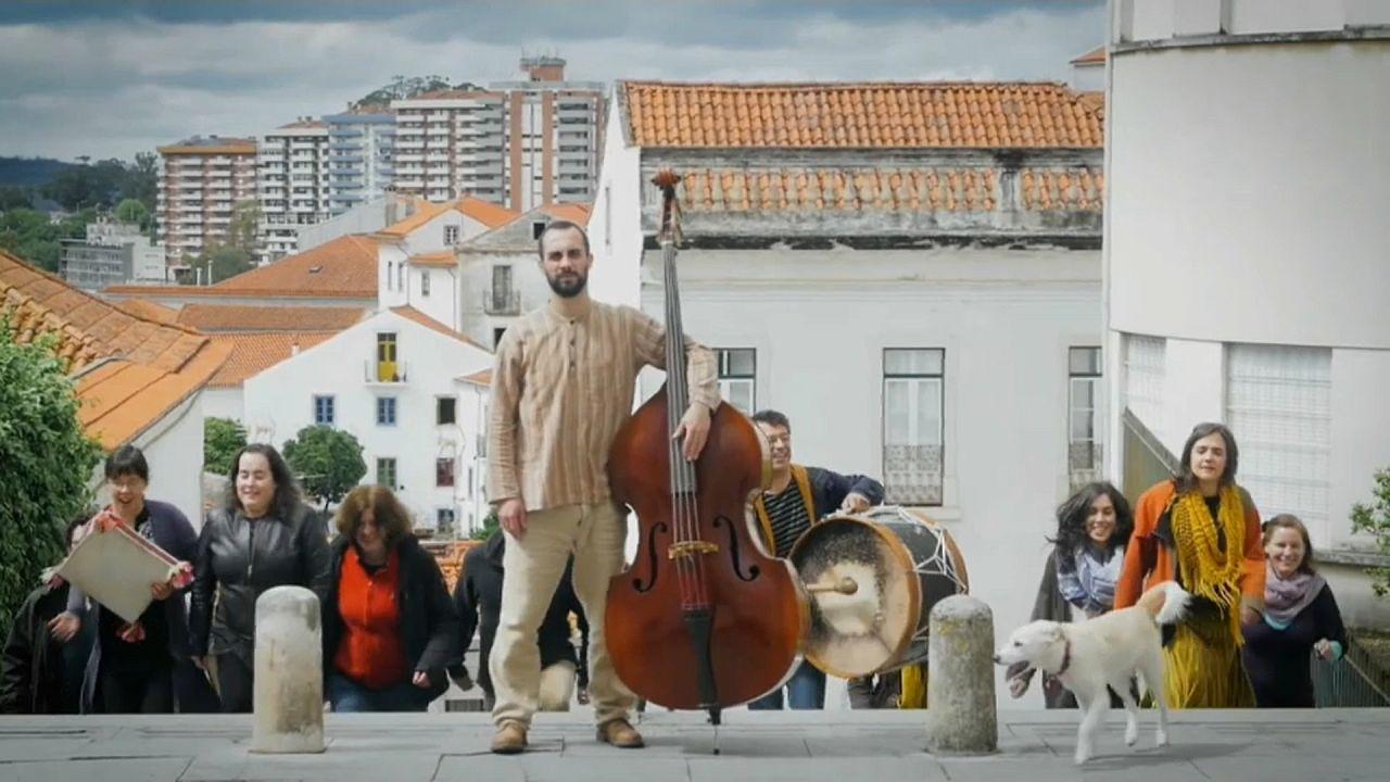Marafona representam música portuguesa em festival ibero-americano