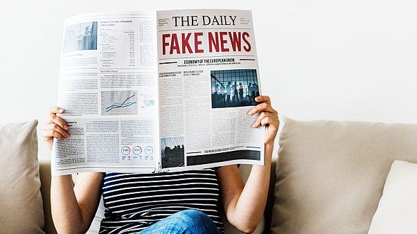 """استطلاع للرأي: مصر تتصدر قائمة """"المخدوعين"""" بسبب الأخبار المزيفة"""