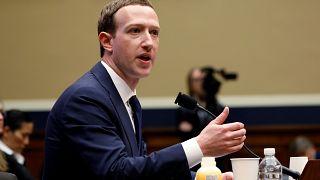 Difunden un vídeo falso de Zuckerberg en Instagram