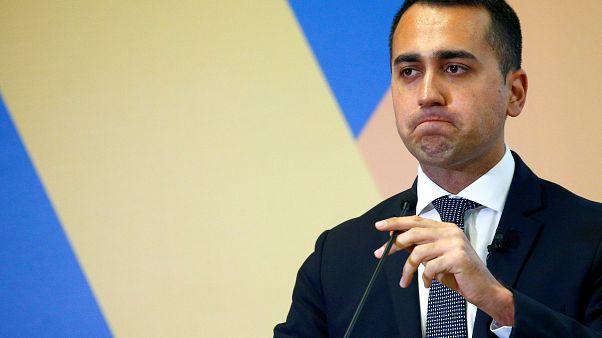 Italia: El Movimiento 5 Estrellas pone a examen a sus subsecretarios