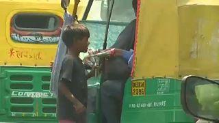 Uno de cada diez niños, trabajan en el mundo