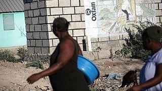 رسوایی جنسی بنیاد خیریه بریتانیایی در هائیتی؛ آکسفام عذرخواهی کرد