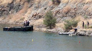 Κύπρος - Δολοφονίες: «Πράσινο φως» για την άντληση νερού από τη λίμνη Μεμί
