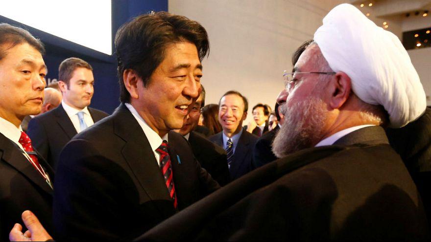رویترز: ایران از ژاپن میانجیگری برای فروش نفت را میخواهد