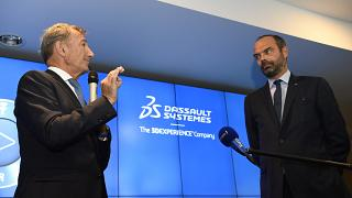 Dassault Systèmes s'offre l'Américain Medidata pour 5,8 milliards d'euros