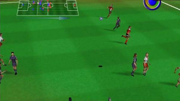 Il primo videogioco di calcio femminile uscì nel 2000, 15 anni prima di FIFA