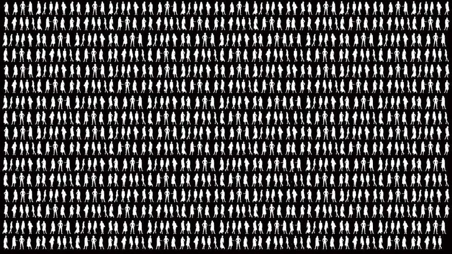 Questi sono i nomi di tutte le 999 donne vittime di violenza di genere in Spagna
