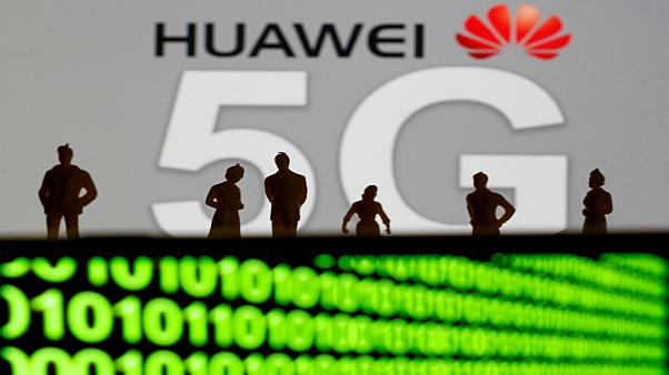 إسبانيا أول بلد أوروبي يستخدم شبكة 5G بالتعاون مع هواوي الصينية