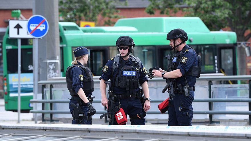 Malmö: három robbanás két nap alatt