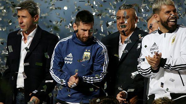 ستاره آرژانتینی دنیای فوتبال ثروتمندترین ورزشکار کنونی جهان است