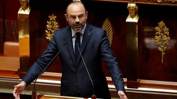 Deuxième déclaration de politique générale pour Edouard Philippe