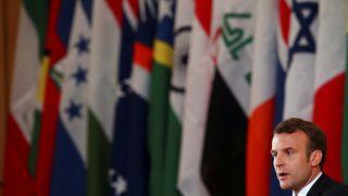 Fransa'da Sarı Yelekliler paketine 'İslam reformu' da girdi