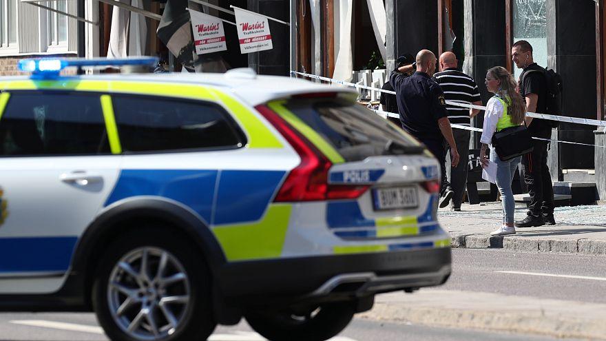 Nach heftiger Explosion in Schweden: Polizei findet verdächtigen Gegenstand