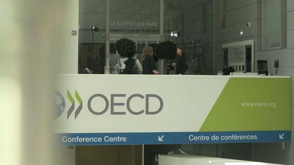 Sikeres a harc az offshore számlák ellen az OECD szerint