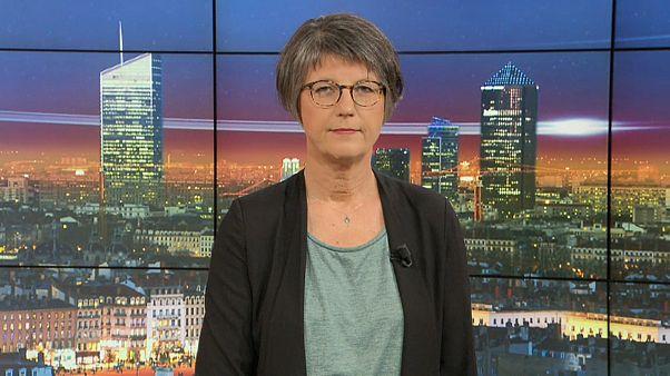 Euronews am Abend | Die Nachrichten vom 12. Juni 2019