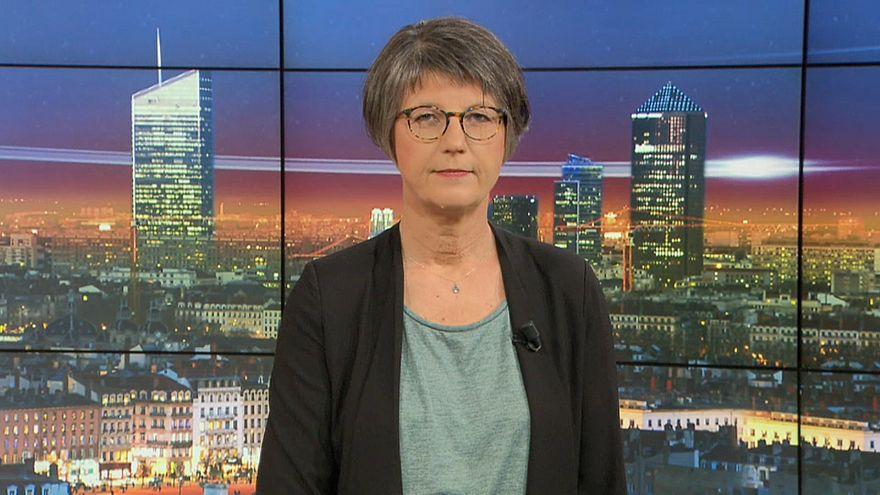 Euronews am Abend   Die Nachrichten vom 12. Juni 2019