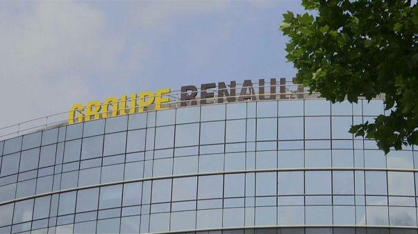 Tovább közeledne a Nissanhoz a Renault