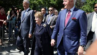 Kosovo marks 20 years since NATO forces arrived