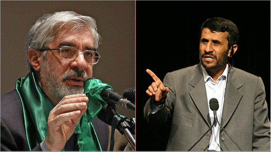 توئیت جنجالی احمدینژاد در دهمین سالروز انتخابات ۸۸: پیروزی اراده مردم