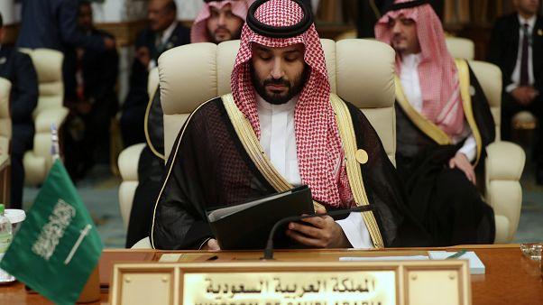 Fransa'dan Suudi Veliaht Prens Muhammed bin Salman'ın kız kardeşine tutuklama emri