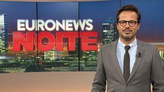 Euronews Noite | As notícias do Mundo de 12 de junho de 2019