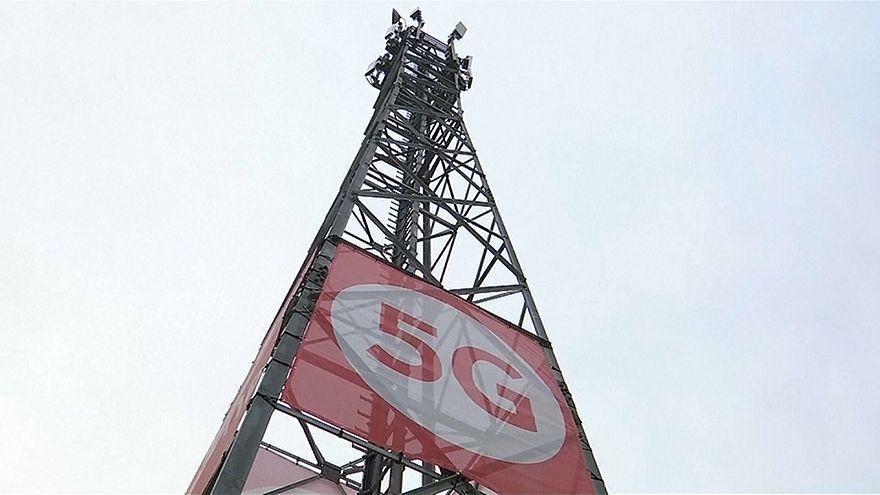 5G-Frequenzen bringen dem Bund 6,5 Milliarden Euro