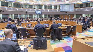 Χωρίς Ελλάδα αλλά με έκθεση για την Κύπρο το σημερινό Eurogroup