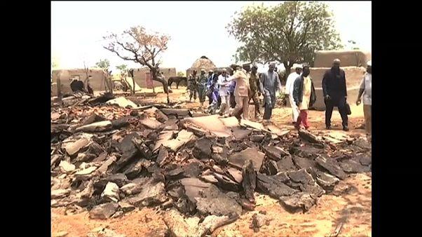 Mali pede ajuda internacional para acabar com a violência