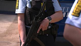 Dänemark: Schon 13,4 Mio. Euro für Polizeischutz von Politikern