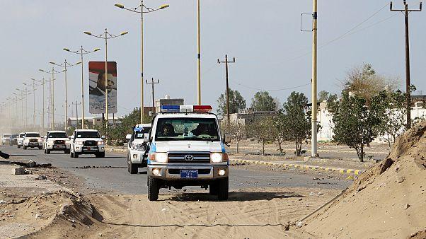 الأمم المتحدة: لا أثر للحوثيين في 3 موانئ رئيسية يمنية منذ انسحابهم قبل شهر