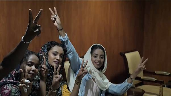 شاهد: السودان ألمٌ و جراح و ثورةٌ سلمية متواصلة