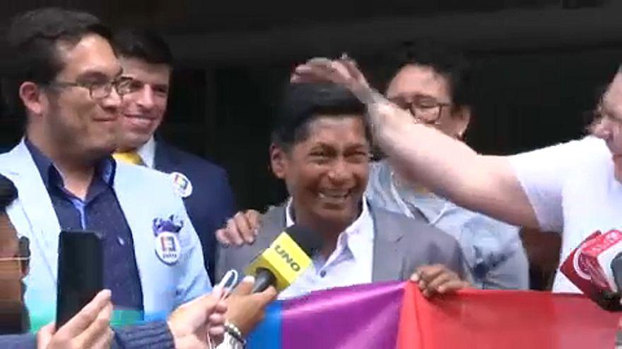 Equador reconhece casamento entre pessoas do mesmo sexo