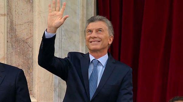 Juego de tronos en Argentina