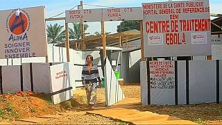 O vírus Ébola já chegou ao Uganda