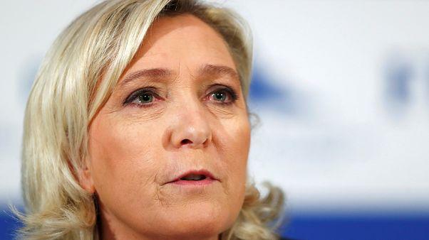 احضار رهبر راستگرایان افراطی فرانسه به دادگاه به اتهام نشر تصاویر قربانیان داعش
