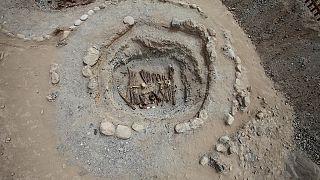 Asya'da 2 bin 500 yıl önce kenevir kullanıldığı ortaya çıktı